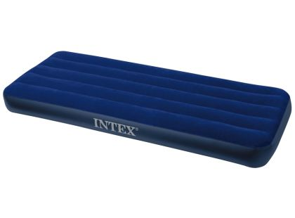 Intex 68950 Nafukovací postel Junior Twin Classic Downy 191x76x22cm