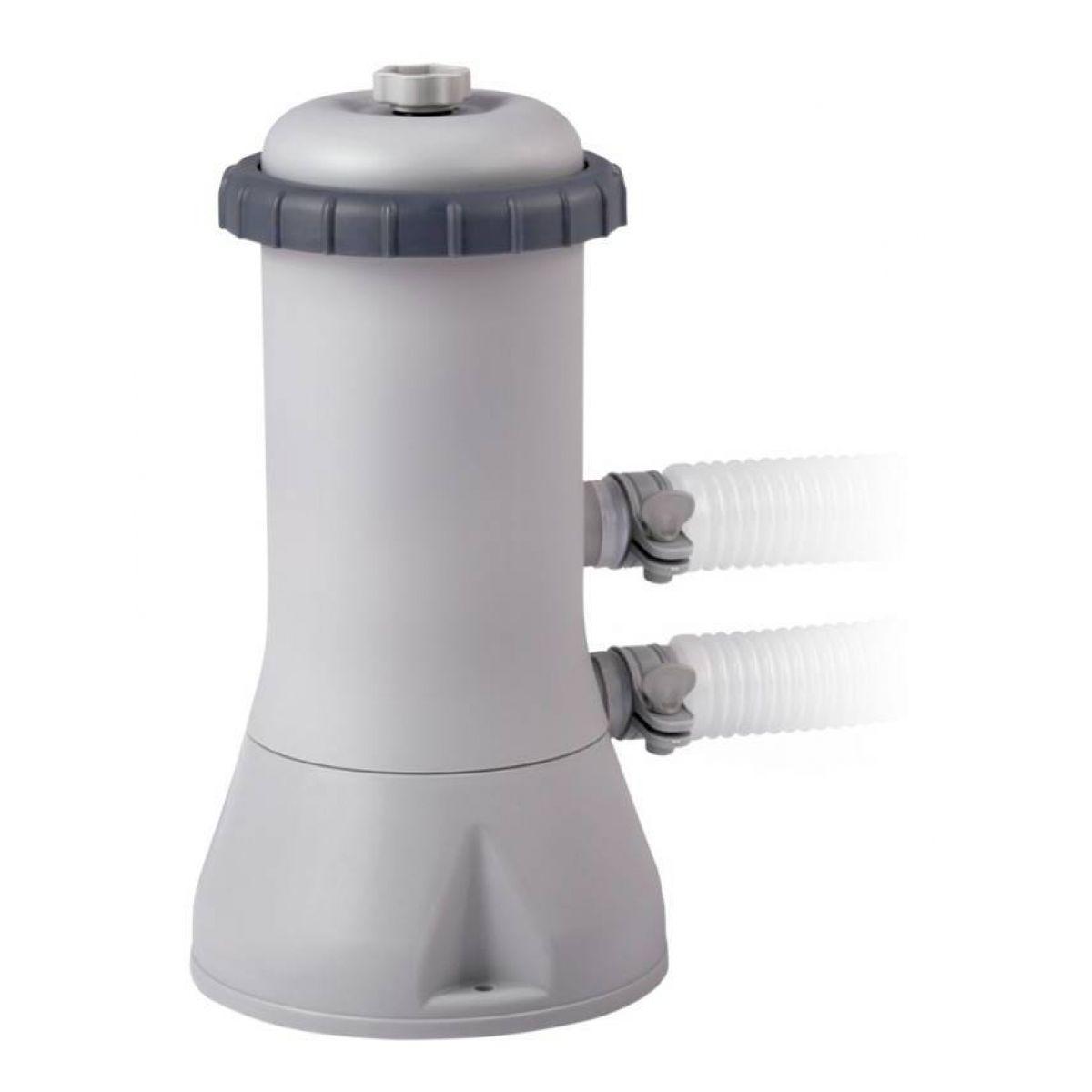 Intex Kartušová filtrace 638GS Hydro Aeration 220-240 V