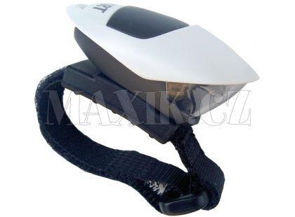 Intrea Smart Světlo Přední blikač Micro 1LED 305W na suchý zip