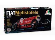 Italeri Model Kit auto 4701 Fiat Mefistofele 1:12