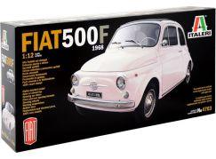 Italeri Model Kit auto 4703 Fiat 500 F 1968 1:12