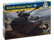 Italeri Model Kit tank 6529 M4A3E8 Sherman 1:35