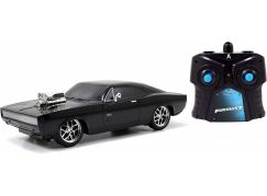 Jada Toys Rychle a zběsile RC auto 1970 Dodge Charger 1:16