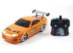 Jada Toys Rychle a zběsile RC auto Brian's Toyota 1:16