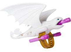 Jak vycvičit draka dračí kanon na zápěstí Lightfury