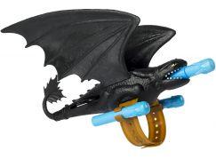 Jak vycvičit draka dračí kanon na zápěstí Toothless