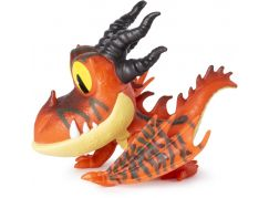 Jak vycvičit draka figurky měnící barvy Hookfang