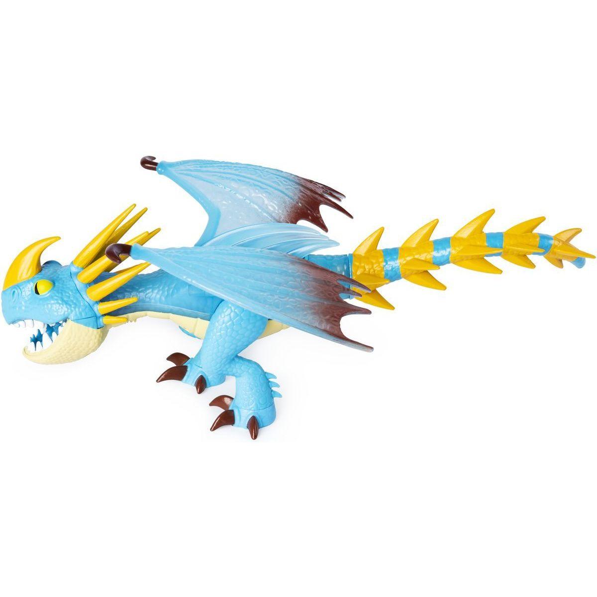 Spin Master Jak vycvičit draka Velcí draci 28 cm Stormfly