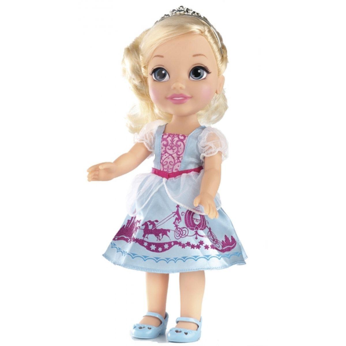 Jakks Pacific Disney Princess Moje první princezna Popelka