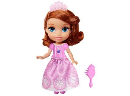 Jakks Pacific Disney Princezna 15cm - Princezna Sofie v růžovém