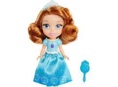 Jakks Pacific Disney Princezna 15cm Princezna Sofie v modrém