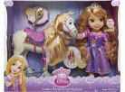 Jakks Pacific Disney Princezna Locika a Maximus 3