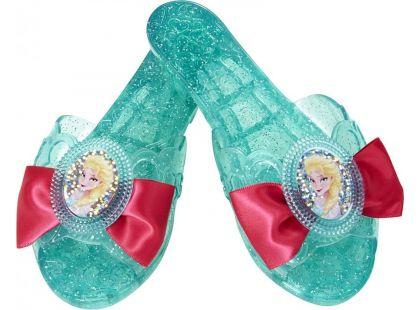 Jakks Pacific Ledové království Frozen Střevíčky pro princeznu - Elsa