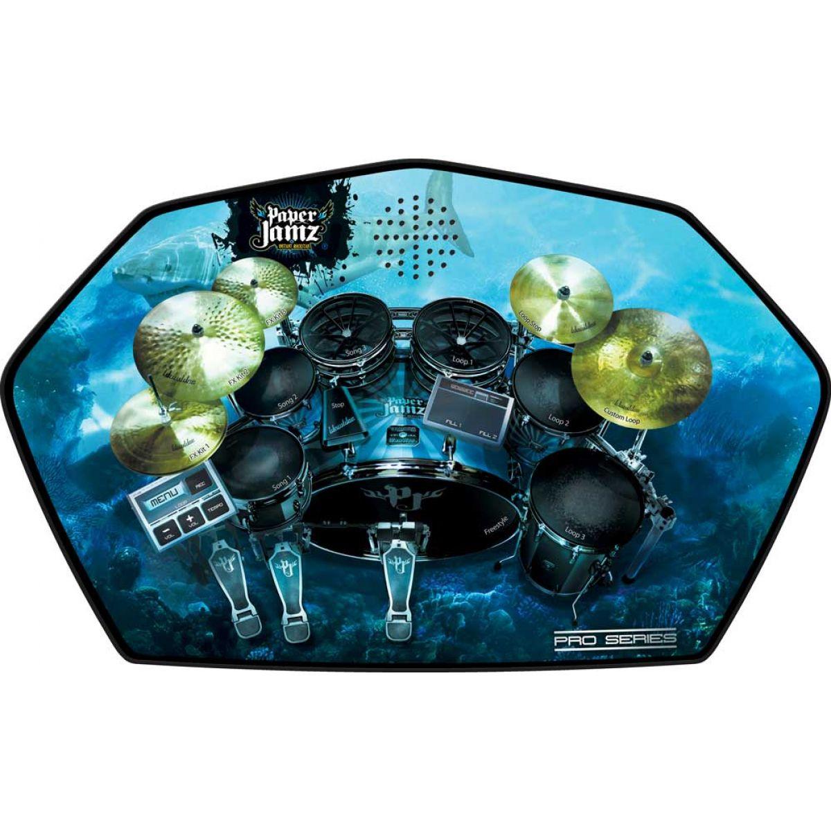 Jamz PRO - bubny 2 WowWee GW3111