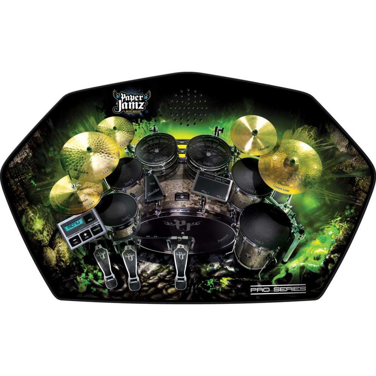 Jamz PRO - bubny 3 WowWee GW3112