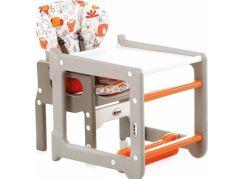 Jané Activa Evo jídelní židle T01 Star