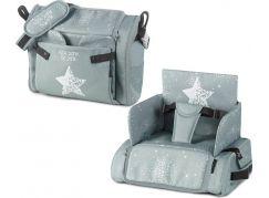 Jané Avant Taška jídelní židle T88 Greyland