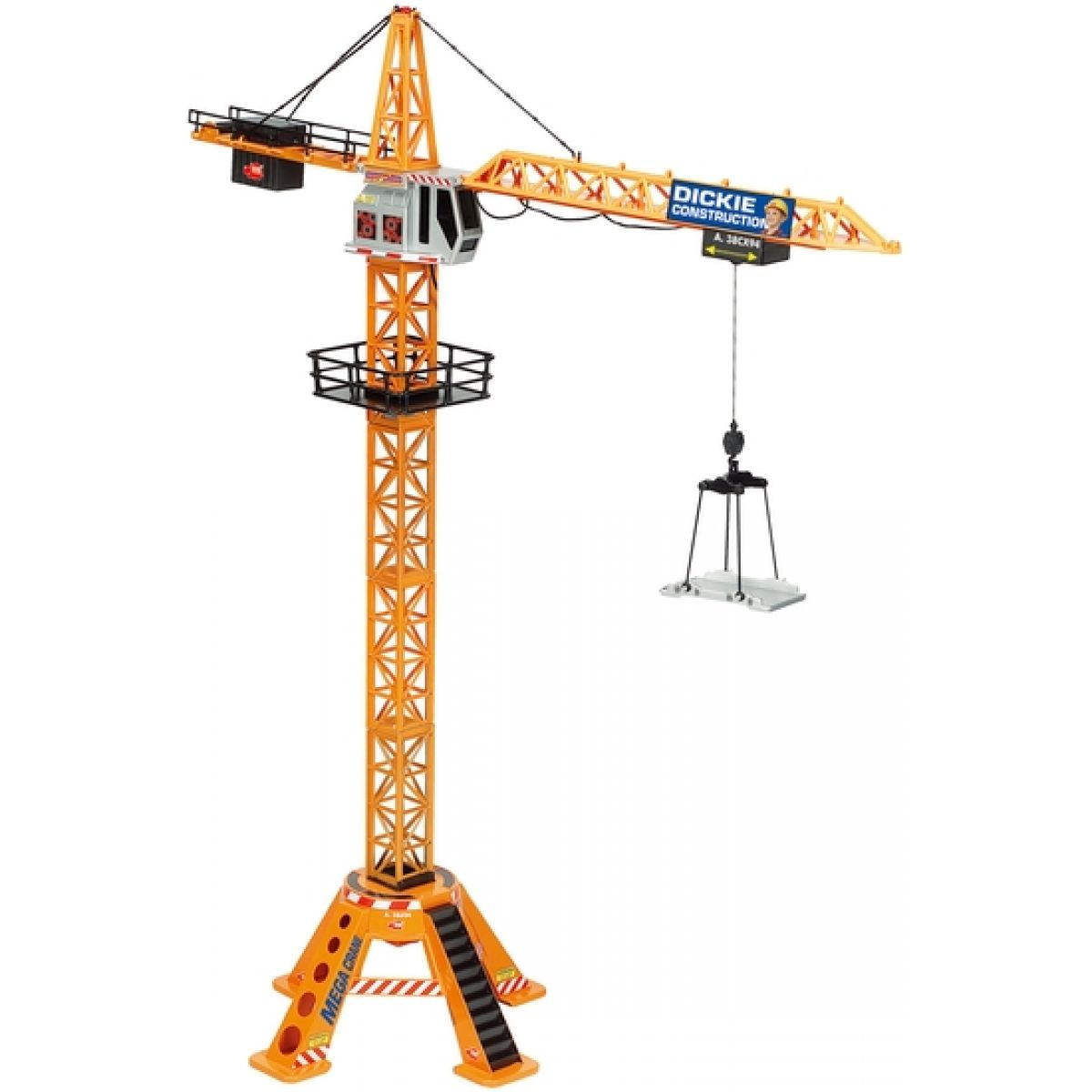 Jeřáb 120 cm na kabel