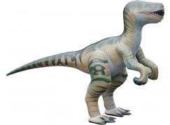 Jet Creation Velociraptor Junior