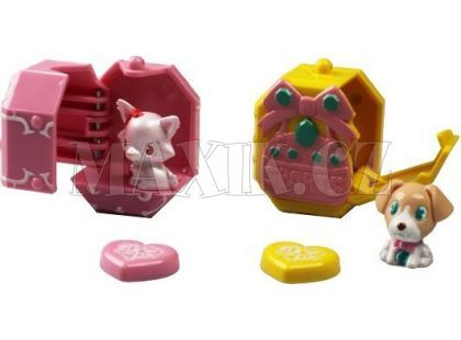 Jewelpet Blister 2-pack