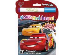 Jiri Models Cars 3 Kouzelné hraní Auta