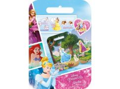 Jiri Models Disney Princess iSticky Bag