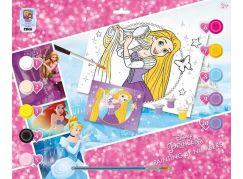 Jiří Models Disney Princess Malování podle čísel A3