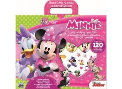 Jiri Models Disney Zábavný kufřík Minnie