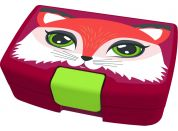 Jiri Models Hurá kolekce Box na svačinu liška