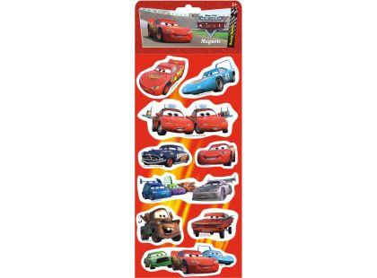 Jiri Models Magnety Cars 9ks