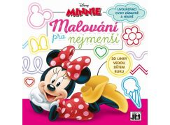 Jiri Models Malování pro nejmenší Minnie