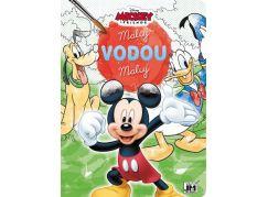 Jiri Models Maluj vodou Mickey Mouse