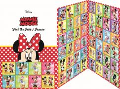 Jiří Models Minnie Mouse pexeso