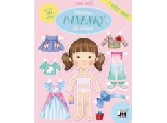 Jiri Models Oblékací panenky Na oslavě