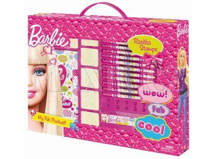 Jiri Models Razítka Barbie