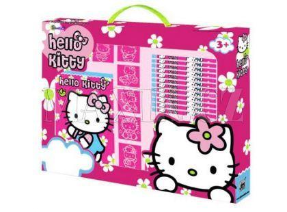 Jiri Models Razítka Hello Kitty