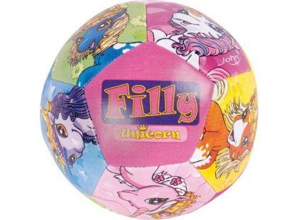 John Filly Měkký míč 10cm