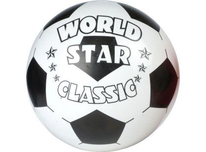 John Míč World Star 22 cm - Bílá