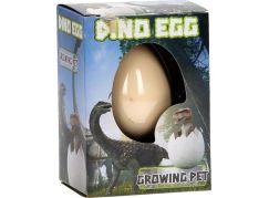 John toys Mega dinosaurus rostoucí z vajíčka