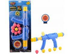 John toys Pistole na pěnové kuličky