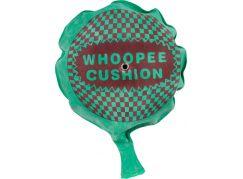 John toys Prdící polštářek zelená