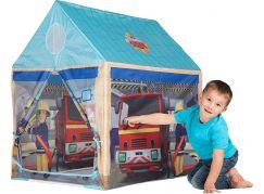 John Zahradní stan požárník Sam garáž 72x95x102cm