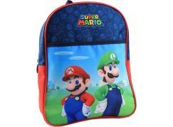 Junior batoh Super Mario
