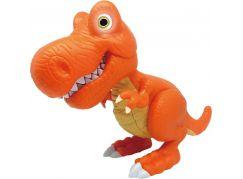 Junior Megasaur T-Rex - oranžový