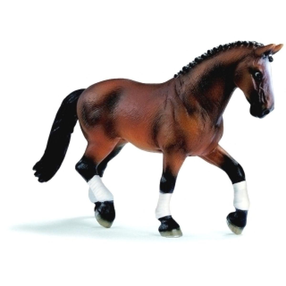 Kůň Hanoverská klisna Schleich 13296