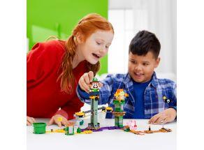 K Mariovi se připojí jeho bratr Luigi v nové stavebnici LEGO®!