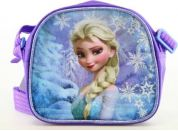 Kabelka Frozen fialová