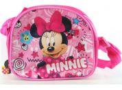 Kabelka Minnie růžová