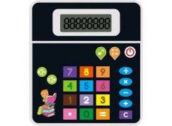 Kalkulačka v českém boxu
