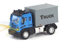Kamion na dálkové ovládání